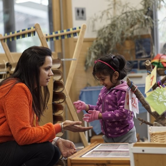 No two days the same - The Spoke – Early Childhood ...