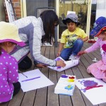 What's in Children's Best Interest in Family Day Care?
