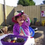 Getting in early to avoid gender stereotyping careers
