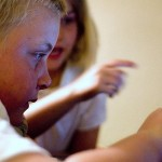 Online and out there: how children view privacy differently from adults