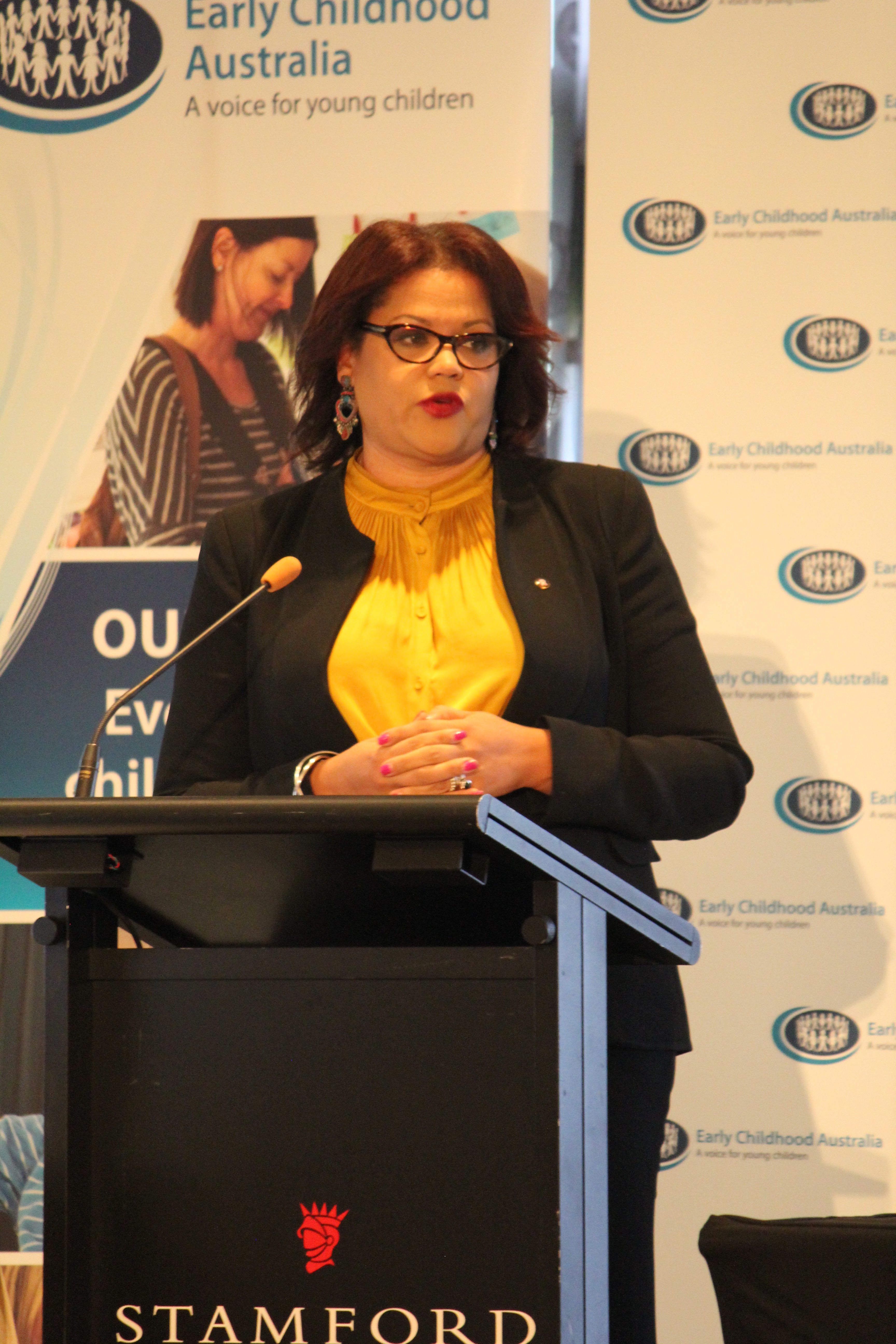 NAIDOC week a time to Recognise - The Spoke – Early ...