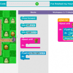Want your kids to learn another language? Teach them code