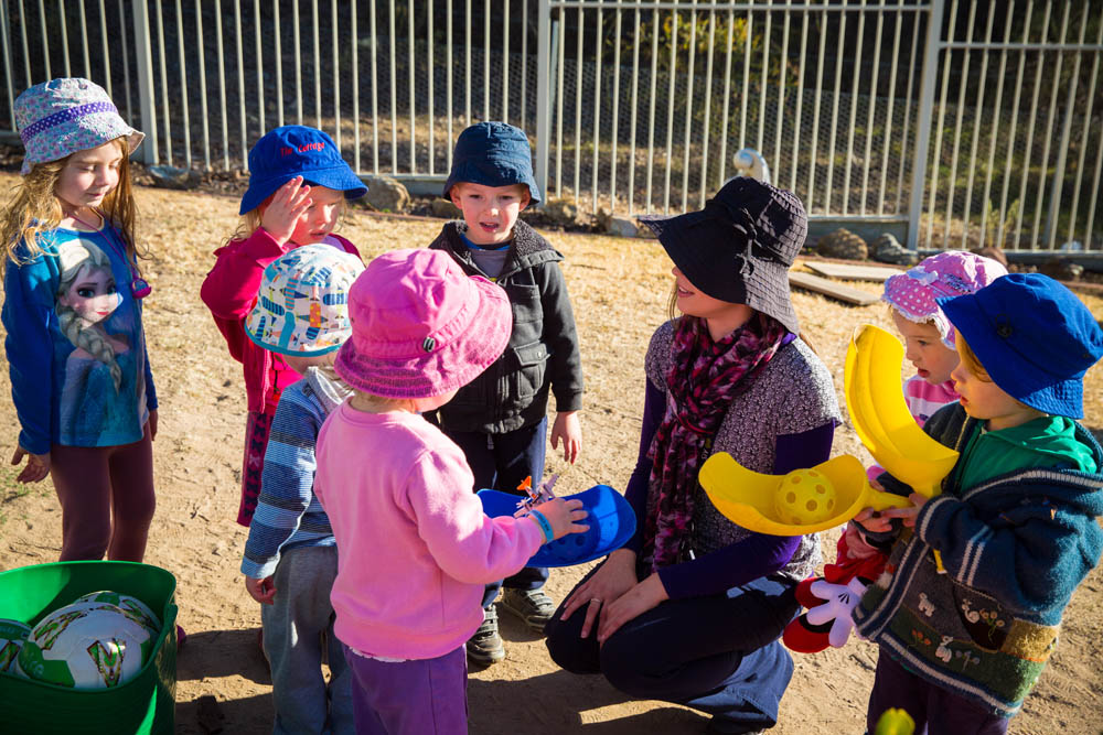 Families leading learning - The Spoke – Early Childhood ...