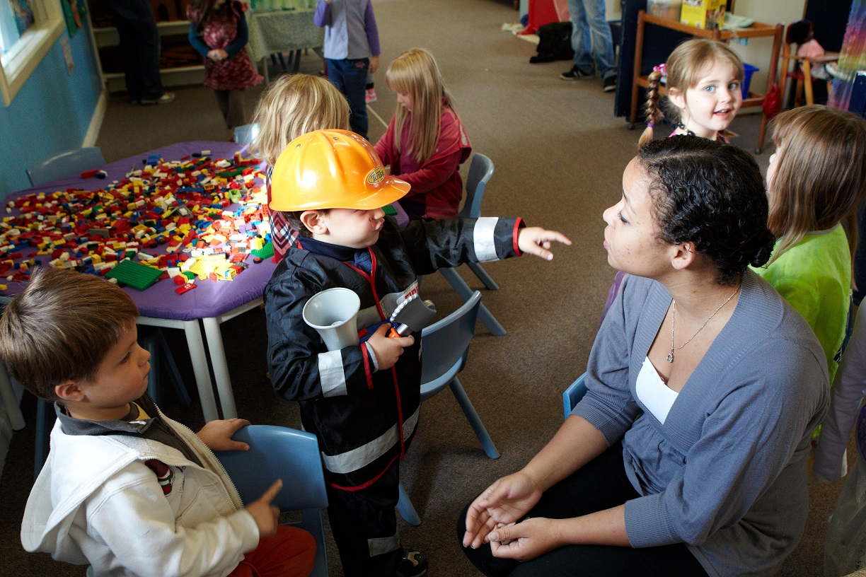 Collaborating with families: Not a problem! - The Spoke ...