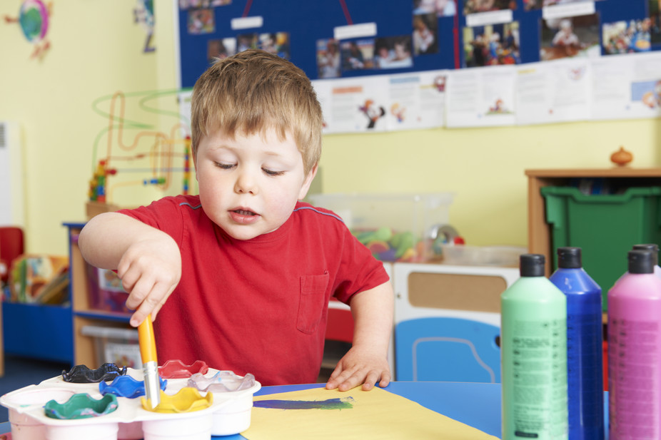 Supporting young children's rights - The Spoke – Early ...