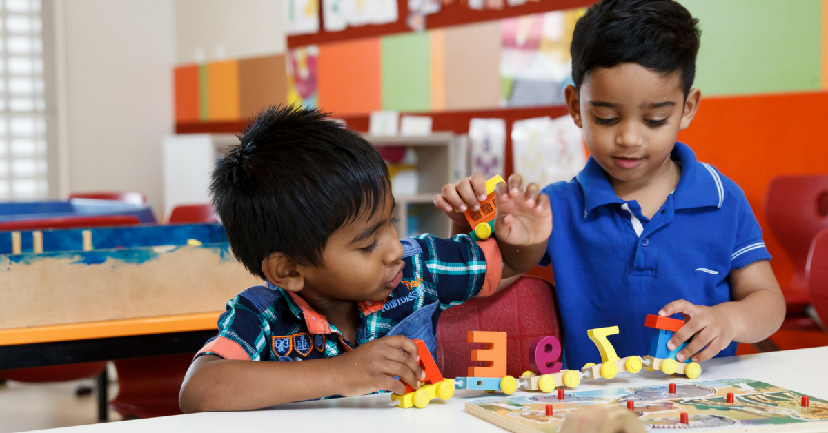 Exploring giftedness - The Spoke – Early Childhood ...