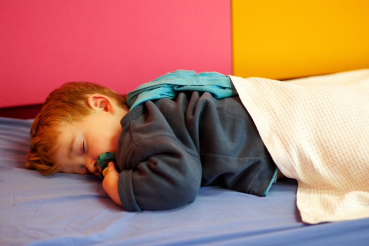 Improving Sleep In Children With Adhd Has Some Lessons For All