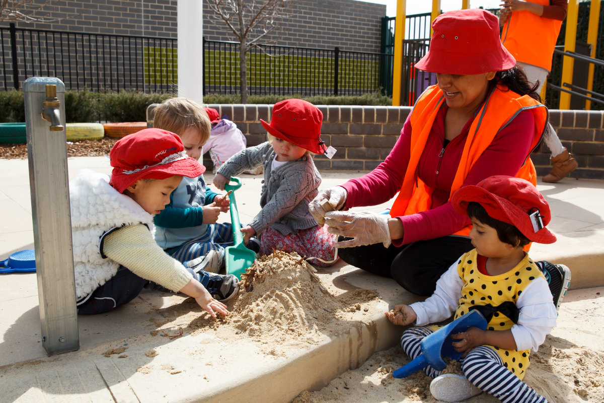 The Spoke – Early Childhood Australia's Blog - A voice for ...