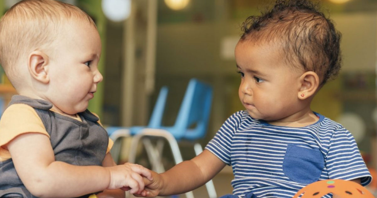 Early Childhood Research Needs Update >> Why Getting Early Education Right Is So Critical For Children Our