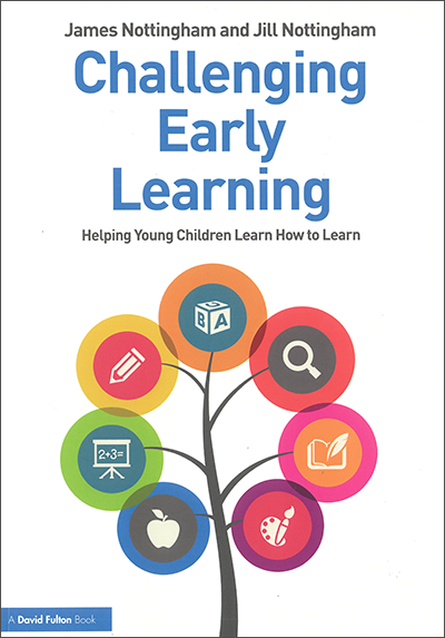 Challenging Early Learning book cover
