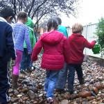 Empowering children through empowering choices