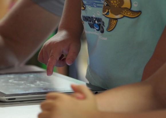 Child & digital media