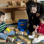 Feminist childcare fight comes full circle as job-based policy fails children's needs