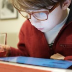 I WANT MY iPAD! Are our kids getting addicted to technology?