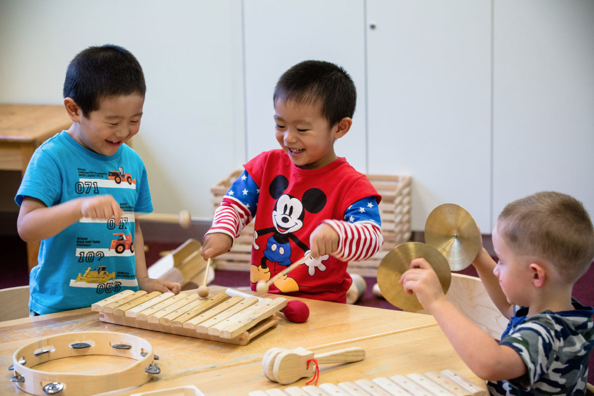 Five ways with stimulating play - The Spoke - Early ...